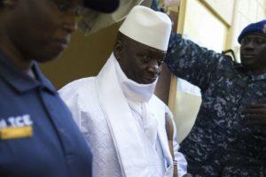 يحيى جامي والفرصة الأخيرة لتخليه عن الرئاسة في غامبيا قبل تدخل عسكري