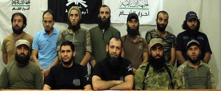 مجلس شورى حركة أحرار الشام يقرر عدم الذهاب إلى أستانا