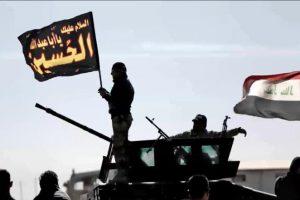 مستشفى تكريت تستقبل عراقيين عليهم آثار تعذيب من قبل الحشد الشعبي