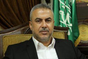 حماس تسلم مقر الوزارات والمؤسسات الحكومية لحكومة الوفاق الفلسطينية
