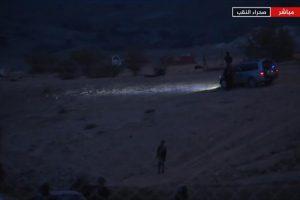 استشهاد فلسطيني بمواجهات مع جنود إسرائيليين ببلدة أم الحيران في النقب