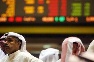 الأسواق العربية تباين على مستوي مؤشرات أسواق الخليج وذلك خلال التداول الذي حدث في يوم الاربعاء