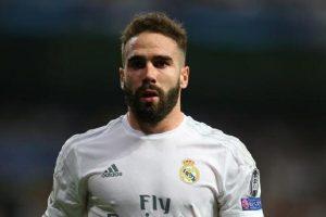 إقتراب تجديد عقد اللاعب كارفخال مع فريق ريال مدريد مع التألق الكبير للاعب خلال الفترة الماضية
