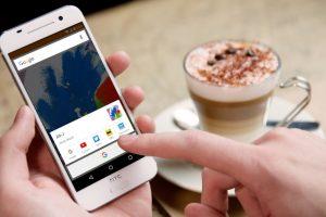 بدأ هاتف HTC One A9 بتلقى التحديث الخاص بنظام اندرويد نوجا 7.0
