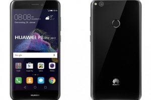 إطلاق هاتف هواوي الجديد تحت مسمى Huawei P8 Lite  والحديث عن امكانية صدور هاتف باسم P10 لايت