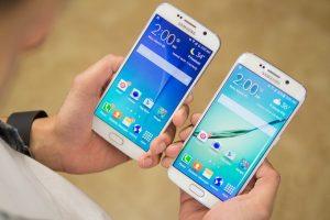 رصد نسخة من الهاتف Galaxy S6 تعمل بنظام الأندرويد 7.0 Nougat