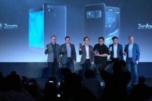 شركة أسوس تعلن عن قريب صدور هاتفها الجديد والذي يأتي تحت مسمى  Zenfone 4