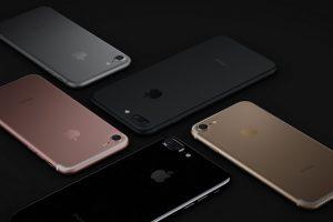 تقارير تظهر أختيار آبل لشركة Wistron  من أجل تصنيع هاتف آيفون 7 دون أي تأكيدات