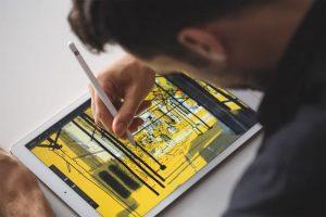 توقعات بصدور قلم  Apple Pencil مع مغناطيس من أجل حل مشكلة الخوف من فقدانه