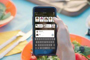 تحديث جديد لتطبيق سناب شاب عبر ناظمي تشغيل الهواتف الذكية سواء الاندرويد أو IOS