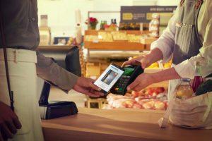 تطبيق خدمة الدفع ضمن بنك المشرق في دولة الامارات العربية المتحدة Samsung Pay