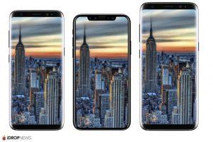 iDrop News يكشف تسريبات جديدة عن هاتف آيفون 8