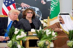 إبرام صفقات سعودية أمريكية بقيمة 22 مليار دولار أمريكي
