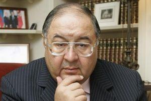 عليشير عثمانوف يرغب في الإستحواذ على أسهم نادي آرسنال الإنجليزي