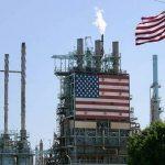 هبوط لأسعار النفط بسبب إرتفاع مخزونات الخام الأمريكية
