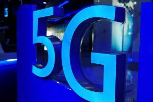 شركة الاتصالات السعودية وهواوي تعلنان عن نجاح أو تجربة تتعلق بشبكة الجيل الخامس