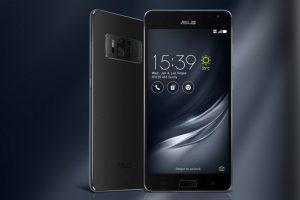 قوقل تعلن عن موعد صدور هاتف الواقع المعزز Asus ZenFone AR