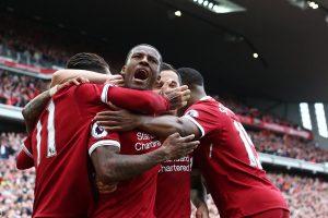 ليفربول يحصد بطاقة المشاركة في دوري أبطال أوروبا بعد الفوز على ميدلسبره بثلاثة