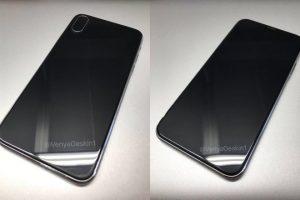 فيديو جديد يستعرض تصميم الخاص بهاتف iPhone 8