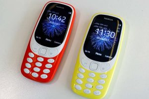 وصول هاتف Nokia 3310 إلى الأمارات العربية المتحدة بسعر 199 درهم