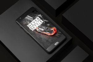 تقارير تكشف مكان مستشعر بصمات الاصابع بهاتف OnePlus 5