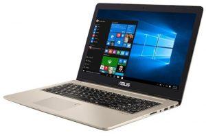 شركة أسوس تعلن عن حاسوب Asus VivoBook Pro 15 N580VD واربعة أخرون