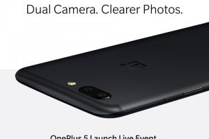تسريبات جديدة لتصميم ومواصفات هاتف OnePlus 5