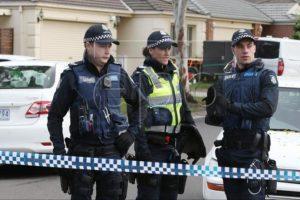 """الشرطة الاسترالية تصنف حادث ملبورن كـ """"عمل إرهابي"""" على خلفية تبني تنظيم الدولة للعملية"""