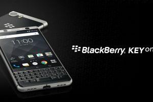 اقبال واسع على هاتف BlackBerry KEYone في كندا وامريكا