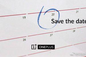 تسريبات تكشف موعد إعلان ون بلس عن هاتف OnePlus 5