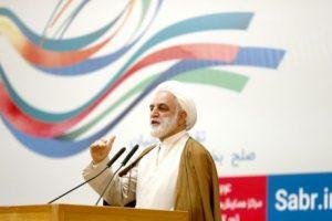 إيران تحكم على مواطن أمريكي بالسجن عشر سنوات بتهمة التسلل إلى البلاد