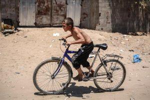 مكتب حقوق الإنسان بالأمم المتحدة يدعو لرفع المعاناة عن سكان قطاع غزة المحاصر