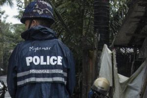 الأمم المتحدة تعرب عن قلقها تجاه إرسال حكومة بورما قوات إضافية من الجيش إلى إقليم أراكان