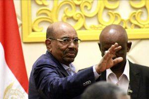 البشير يؤكد قدرة القادة الأفارقة على حل مشاكلهم دون أي تدخل خارجي