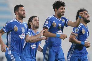 القوة الجوية يفقد نقطتين جديديتين في منافسات الدوري العراقي الممتاز
