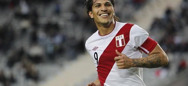 باولو جيريرو يؤكد أنه سيطعن في قرار إيقافه من طرف الفيفا