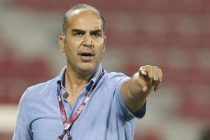 مدرب السيلية القطري يتحدث عن مستوى فريقه أمام الدحيل