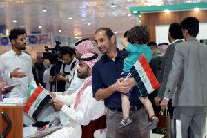 التجارة المصرية : 16 مليون دولار تعاقدات مصرية بمعرض بغداد الدولي