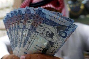 السعودية تتحصل على 100مليار دولار في حملة مكافحة الفساد