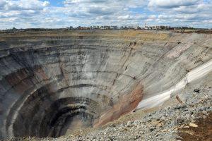 اكتشاف مناجم ذهب جديدة تزيد من احتياطي الذهب الروسي