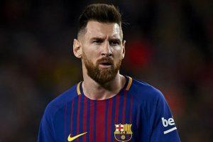 الكشف عن السر وراء تجديد ليونيل ميسي عقده مع نادي برشلونة