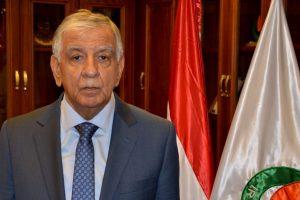 جبار اللعيبي يضع اللمسات الاخيرة على اتفاق الغاز مع الكويت