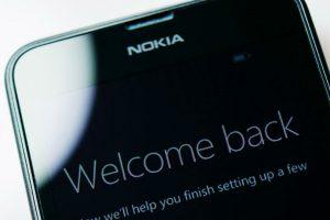 تحديث الأندوريد الصحيح الذي سوف يصدر على الهاتف Nokia 3