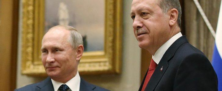 الرئيس التركي أردوغان يواصل جهوده للوقوف أمام القرار الأمريكي حول القدس