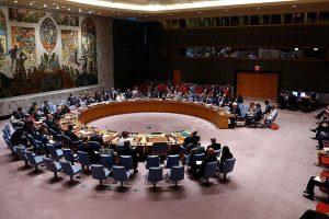 مجلس الأمن الدولي يعقد الثلاثاء جلسة مفتوحة لبحث آخر التطورات التي تشهدها الساحة اليمنية