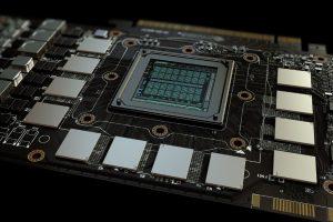 تقنية GDDR6 تعمل على الذاكرة العشوائية للبطاقات الرسومية المستقبلية