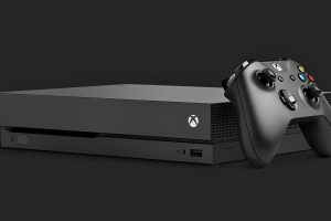 الحصول على الجهاز الجبار Xbox One X برأي الجمهور الخاص به
