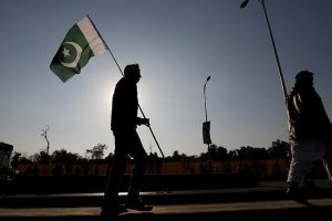 الحكومة الباكستانية تدعو الإدارة الأمريكية لعدم اتخاذ قرارات تمس الأوضاع التاريخية والقانونية للقدس