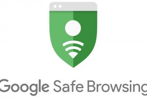 عمل حملة مكبرة لتحديث التصفح الأمن Safe Browsing